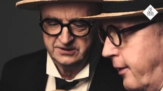 Making of: The Sunshine Boys | DeLaMar Theater