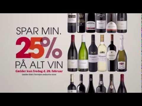 spar vin