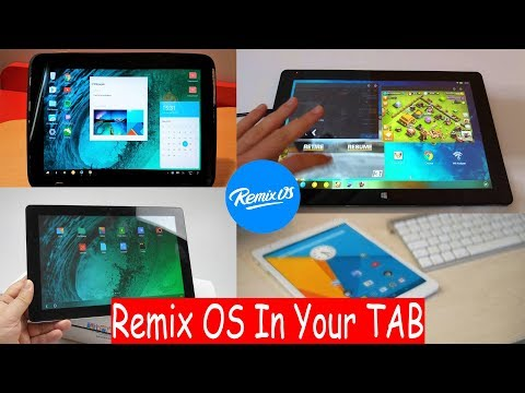 how-to-install-remix-os-on-any-android-phone-/-tablet