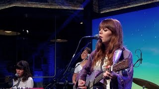 Saturday Sessions Jenny Lewis Sings Just One Of The Guys