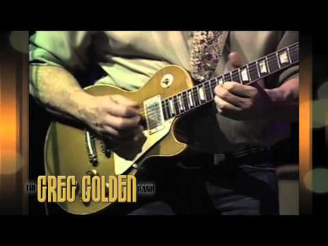 The Greg Golden Band