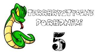 Terrarystyczne poradniki | 5 | Żywienie