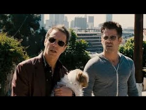 Seven Psychopaths bonus features. Gag reel, deleted scenes etc.