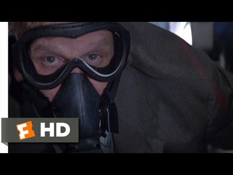 Drop Zone (1/9) Movie CLIP - Mayday! (1994) HD