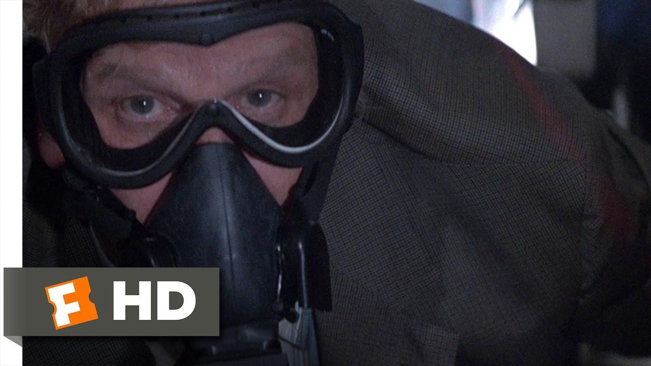 Download Drop Zone (1/9) Movie CLIP - Mayday! (1994) HD