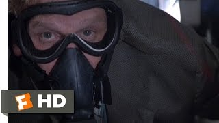 Drop Zone (1/9) Movie CLIP - Mayday! (1994) HD