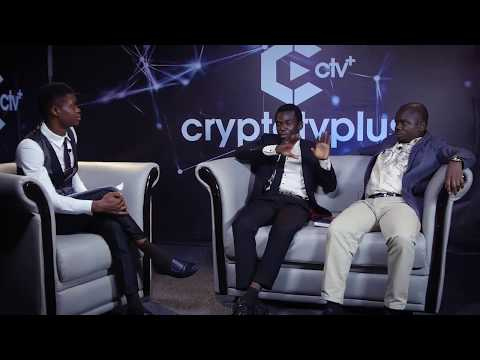 Inside Blockchain on Cryptotvplus