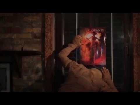 Silvia Grandi: THE HOSIER - Psychopanty - Teaser #05