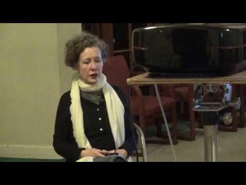 "LWV- Mary Ellen Hannibal - ""How to be a Citizen Scientist"" - Feb 12, 2017 - Berkeley CA"