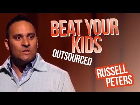 """Beat Your Kids"" 