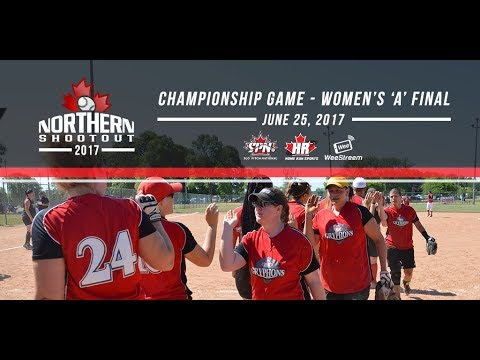 Northern Shootout   Slo-Pitch National