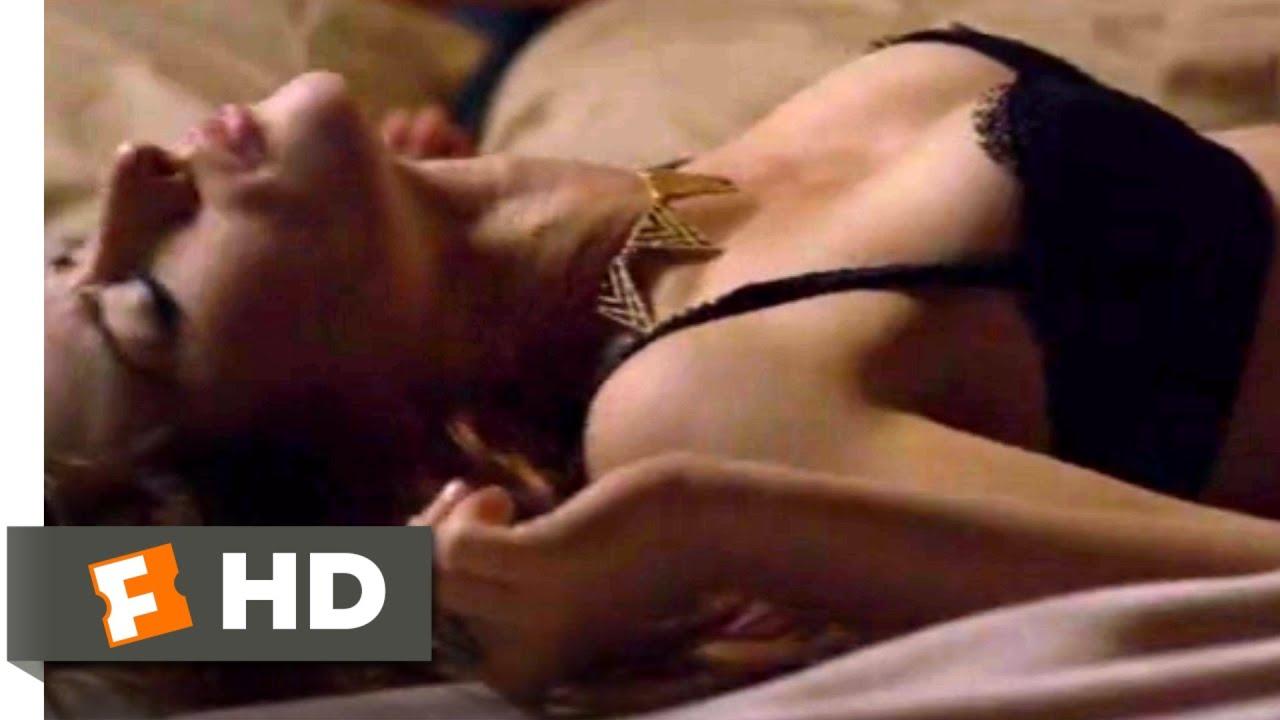 Hot Scene In Movie