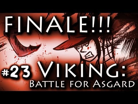 "Grand Finale!! Viking: Battle for Asgard w/ Kootra Ep. 23 ""That's the Second finale today"""