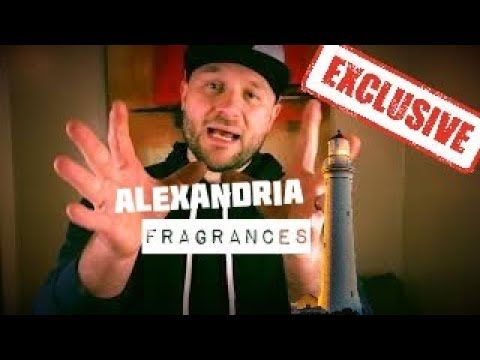 ALEXANDRIA FRAGRANCES I Fragrances you should know about