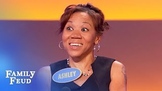 I won the Lotto! Gonna give my BOSS... | Family Feud