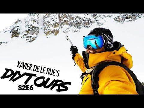 Xavier de le Rue's DIY Tour: Two wolves conquer Canada | S2E6
