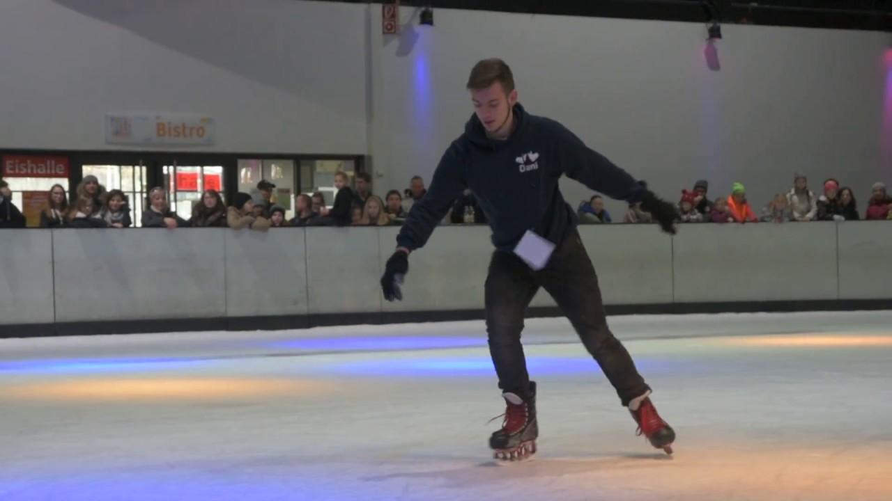 Ice Freestyle