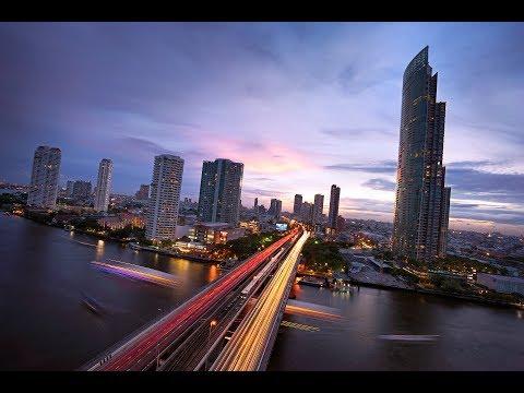 4 Stunning Bangkok Viewpoints: Photography Tip Guide