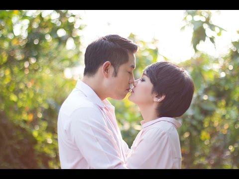 Woody&Tao Cinema wedding by monAco