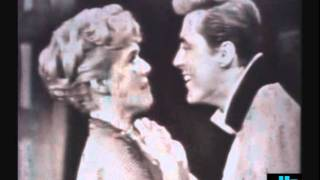 Edd Byrnes and Connie Stevens - Kookie Kookie Lend Me Your Comb (1959 American Bandstand)