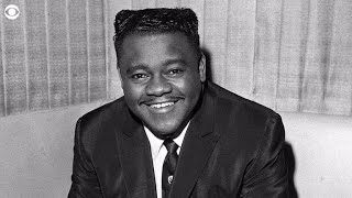 Fats Domino, New Orleans music legend, dead at 89