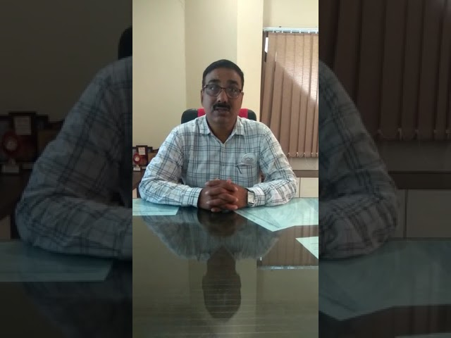 Himalaya Ratlam Tiwari Ji Principal Feedback on Microsoft Teams Live Classes & Brisk Learning