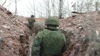 ⚡ Frontline War Update ⚡ Donbass , from the Trenches!