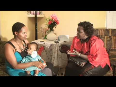 Apostle Lucy Muthami - Undu mweru
