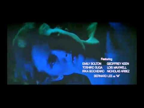 Moonraker Theme Song - James Bond
