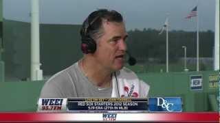 Dennis & Callahan talk with Red Sox manager John Farrell