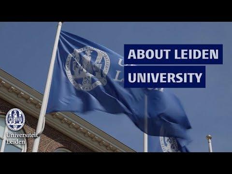 Universiteit Leiden   Leiden University