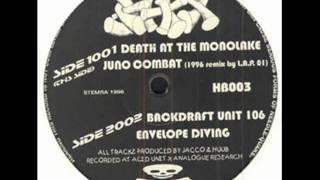 [1996] jehfx - juno combat (1996 l.a.p.01 remix)