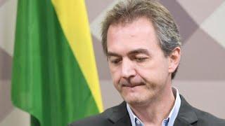PF prende Joesley Batista e vice-governador de MG
