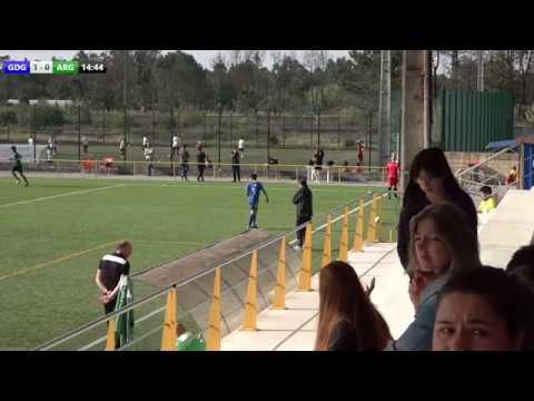 ⚽ GD Gafanha Vs Arganil 🏆 Iniciados B 📺 Bairrada Cup 2019