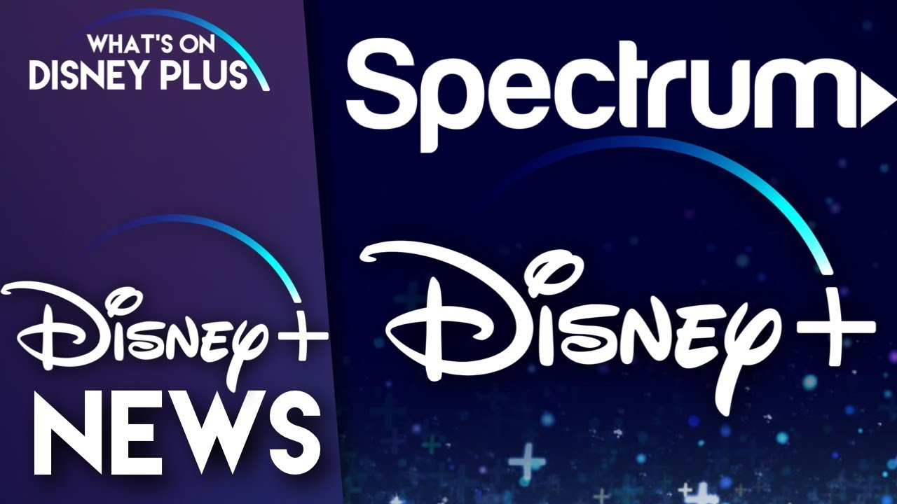 Disney+, Hulu & ESPN+ Coming Soon To Spectrum TV | Disney Plus News