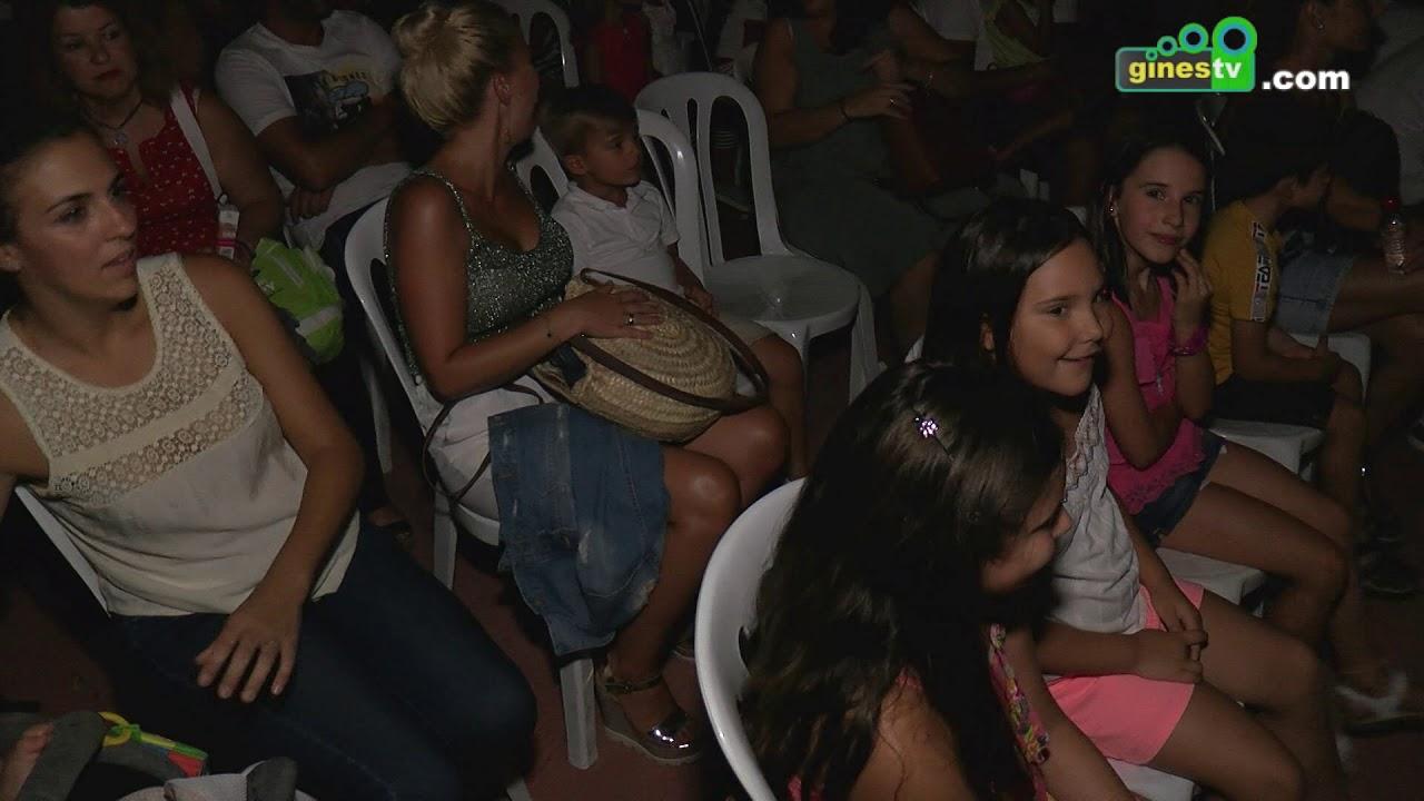 'Coco' llenó de emotividad y diversión el Parque Municipal en los 'Miércoles de cine'