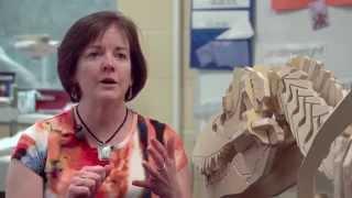 Classroom Testimonial: MEA 4th Grade Series