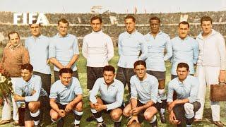 Uruguay v Argentina - The Final - 1930 FIFA World Cup Uruguay™