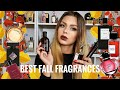BEST FALL / AUTUMN FRAGRANCES - Top 15 Perfumes For the Cold Weather