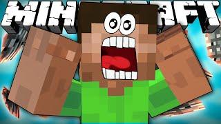 If Minecraft was CRAZY!!
