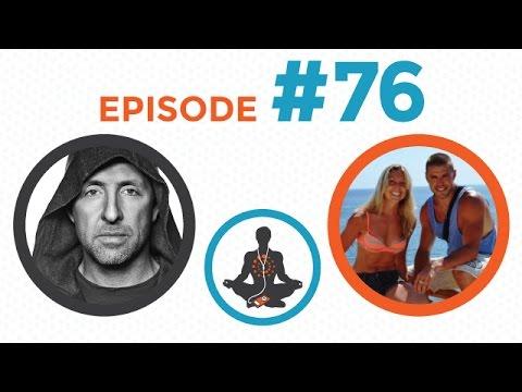 Podcast #76 - The Paleo Primer w/ Matt Whitmore & Keris Mardsen - Bulletproof Radio