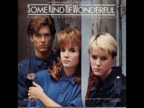 Some Kind of Wonderful (1987) Beat's So Lonely/Charlie Sexton [HD]