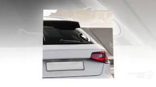Наклейка на автомобиль Питбуль (Купить в МирМаек.РФ)