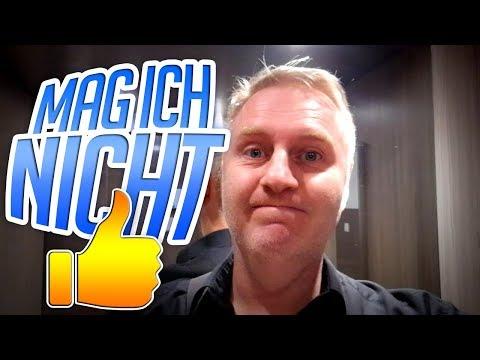 Mag ich - Mag ich nicht - Like & DisLike | Vlog Deutsch