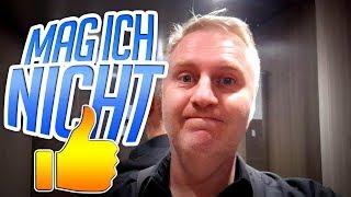 Mag ich - Mag ich nicht - Like & DisLike | Vlog Deutsch thumbnail