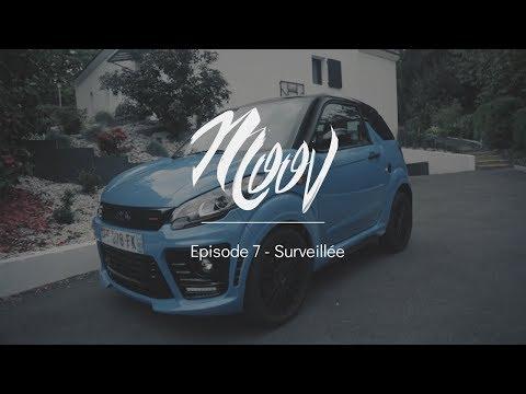 Moov - Episode 7 : Surveillée