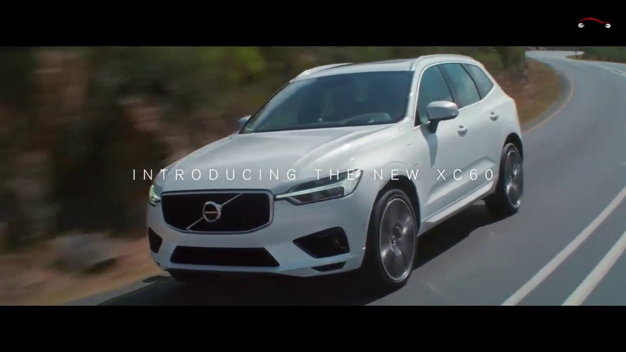 The New Volvo Xc60 Human Made Commercial Ad