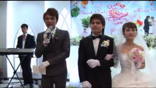 Tịnh Tươi 3 (Korea Wedding)
