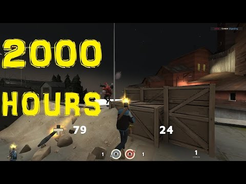 2000 hours: Sniping Montage by Jbird