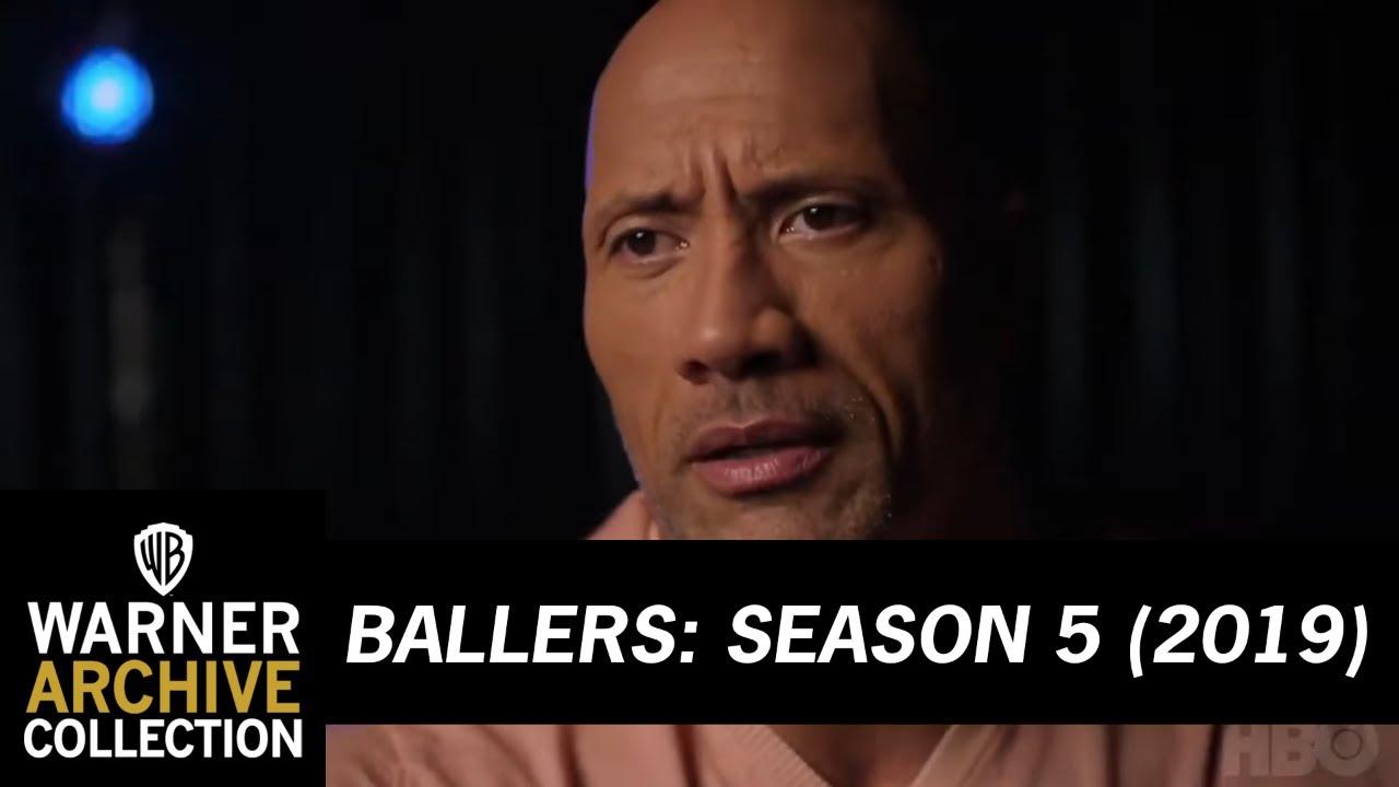 Download Teaser HD | Ballers: Season 5 | Warner Archive